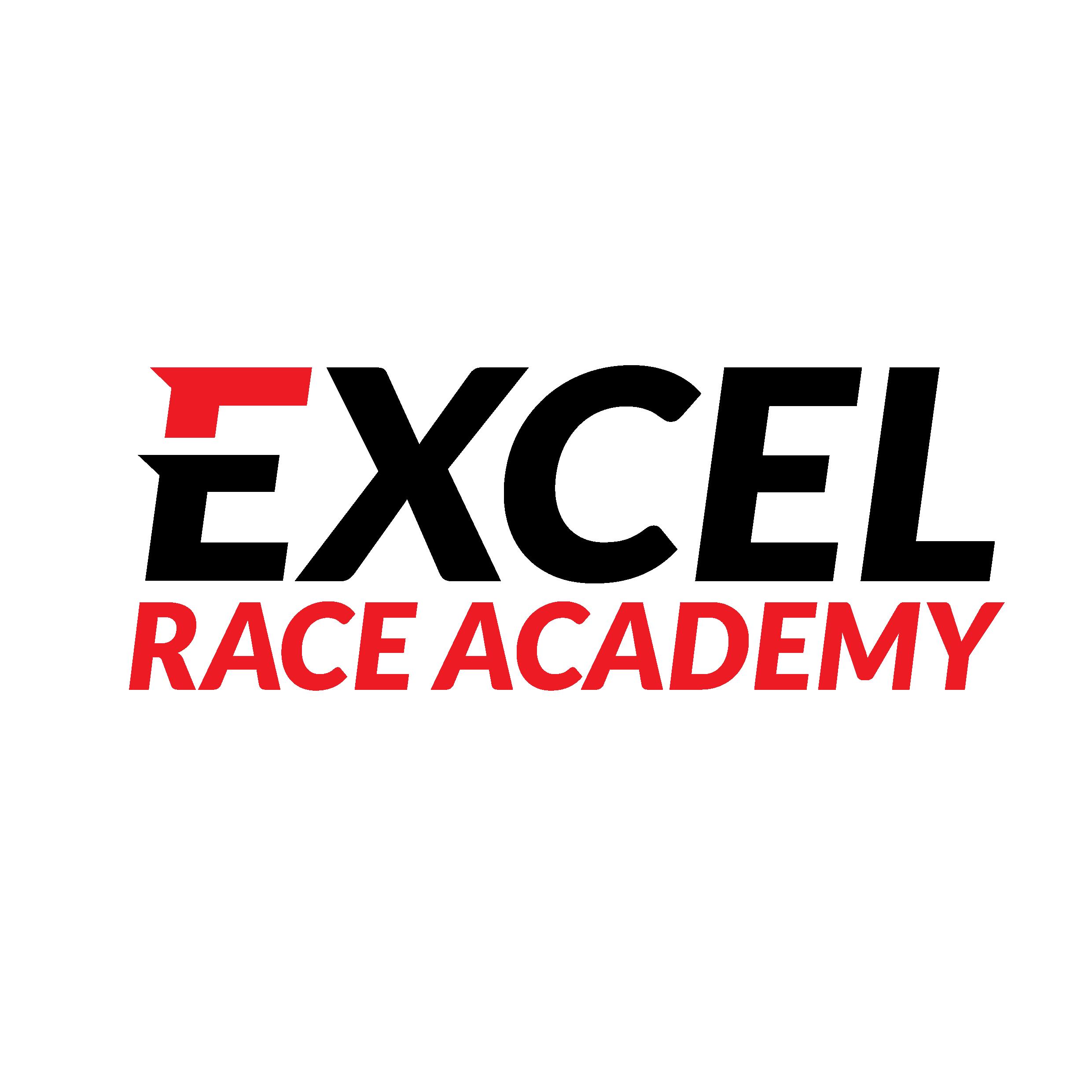 Excel Race Academy Logo